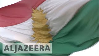Kurdish leader Barzani: Independence will not disrupt fight against ISIL