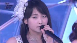 モーニング娘。'15 「冷たい風と片思い」(Morning Musume。'15[The Cold Wind and Lonely Love]) ( The Girls Live 20151228)