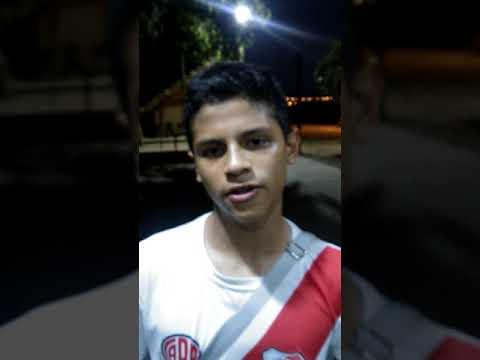 Entrevista a SERGIO Estrada