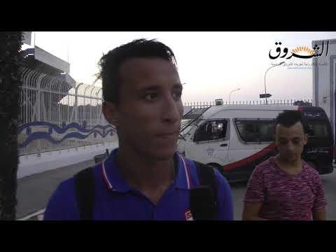 أحمد خليل .. مباراة صعبة و نتيجة تعطينة ثقة كبيرة  - نشر قبل 8 ساعة