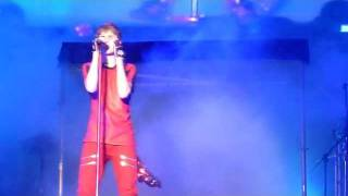 Justin Bieber - That Should Be Me [Live in Chile]