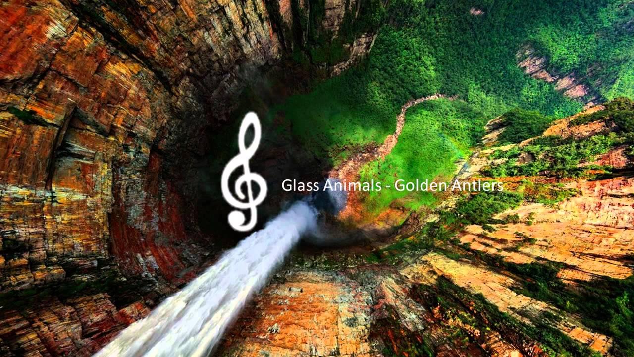glass-animals-golden-antlers-ourpureharmony