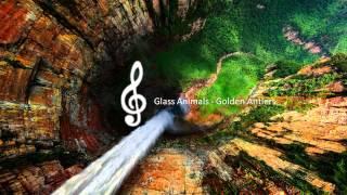 Glass Animals Golden Antlers