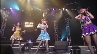 メロン記念日 ライブツアー2004夏 ~極上メロン~