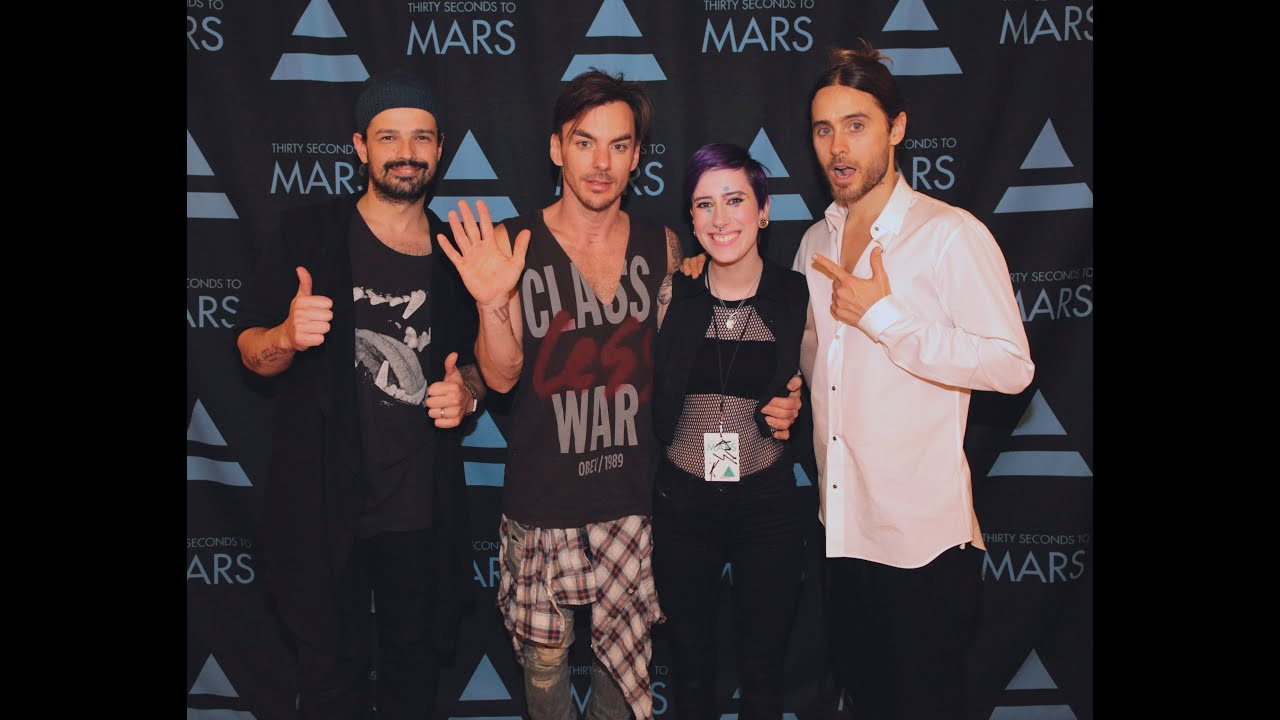 30 seconds to mars meet and greet 2017 choice image greetings card one direction vip tickets meet and greet gallery greeting card designs m4hsunfo