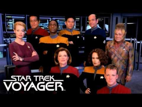 Star Trek Voyager Ringtone