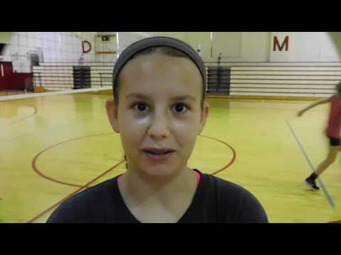 Daviess County Middle School Volleyball Contributions
