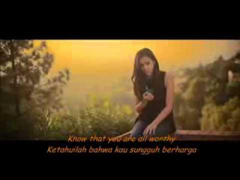 Unconditionally - Megan Nicole feat Jason Chen #SAY