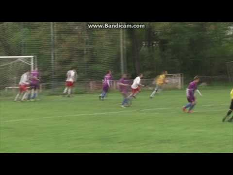 Imro Misko goalkeeper 2016/2017