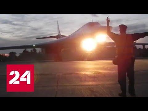 Крупнейшие боевые самолеты прилетят в ЮАР - Россия 24
