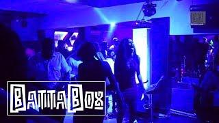 LOL: BollyLomo Runs Lagos Nightclub
