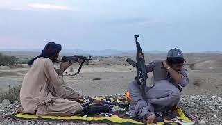 Dera Bugti Balochistan firing