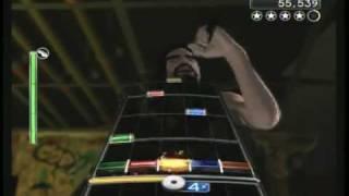 Rock Band 2: Bon Jovi - Livin on a Prayer 100% Guitar Expert FC!!