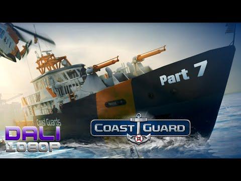 Coast Guard Part 7 PC Gameplay 60fps 1080p