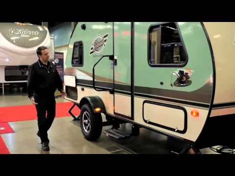 2016 Forest River R Pod RP 178 Travel Trailer For Sale near Portland, Oregon