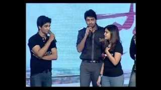 Swamy Ra Ra Movie Audio Launch 1 - Nikhil, Swati