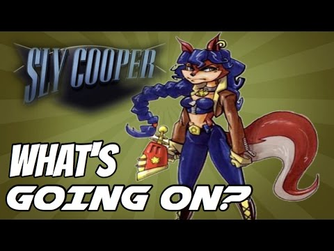 Sly Cooper Movie: What