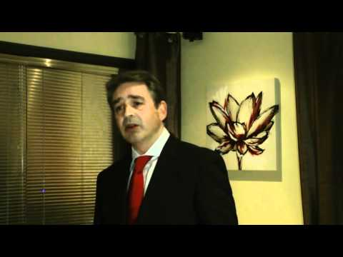 Paul Weston speaks at the International Free Press Society in Canada (February 19, 2012)