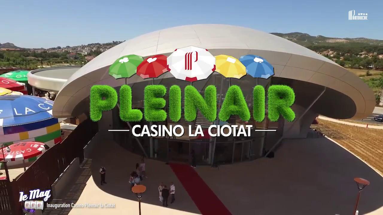 Casino ciotat poker casino in macau currency