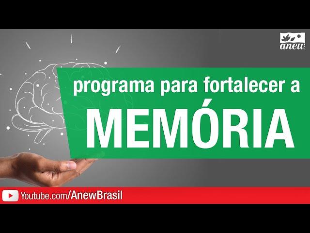 Programa para Fortalecer a Memória