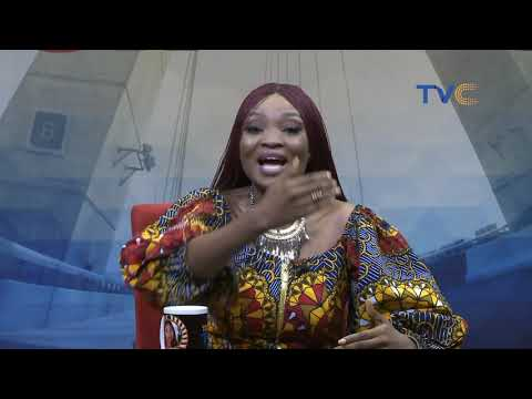 Download Your View Interview With Kola Abiola   Full Friday Episode