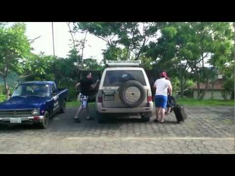 White & Navy - E18 Ft. Beto & Lil' Ching (MUSIC VIDEO) - Nicaragua