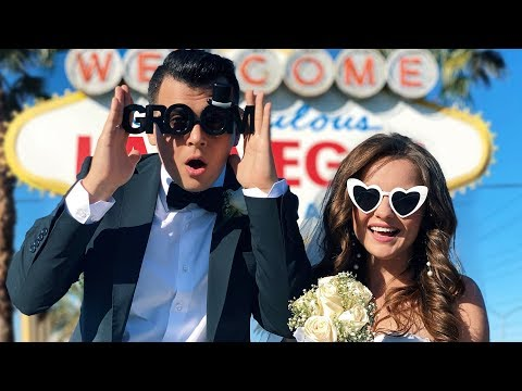 СВАДЬБА Берсика и Руслана в Лас-Вегасе!