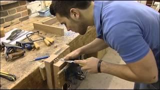 Apprentice Cabinet Maker