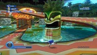 Sonic Colors   Dolphin Emulator 4.0.1 [1080p HD]   Nintendo Wii