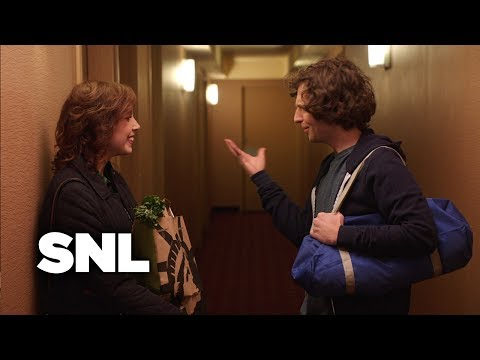 Flirty - Saturday Night Live