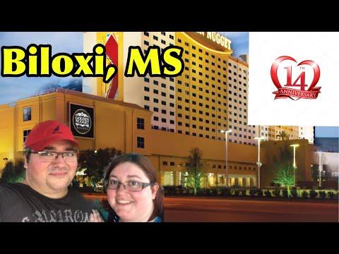 Golden Nugget Casino And Resort Biloxi, MS