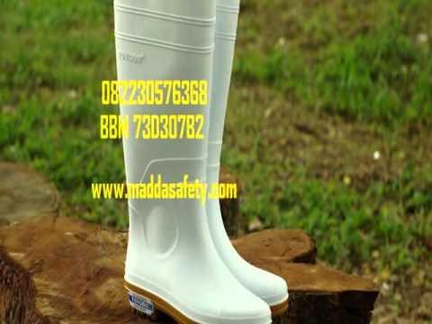 Sepatu Boots Karet 082-230-576-368 Toyobo Boot Surabaya. Madda Safety 79b4fcb0be