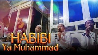 HABIBI YA MUHAMMAD - Jam'iyah Shalawat BHENNING || Walimahan Bhenning