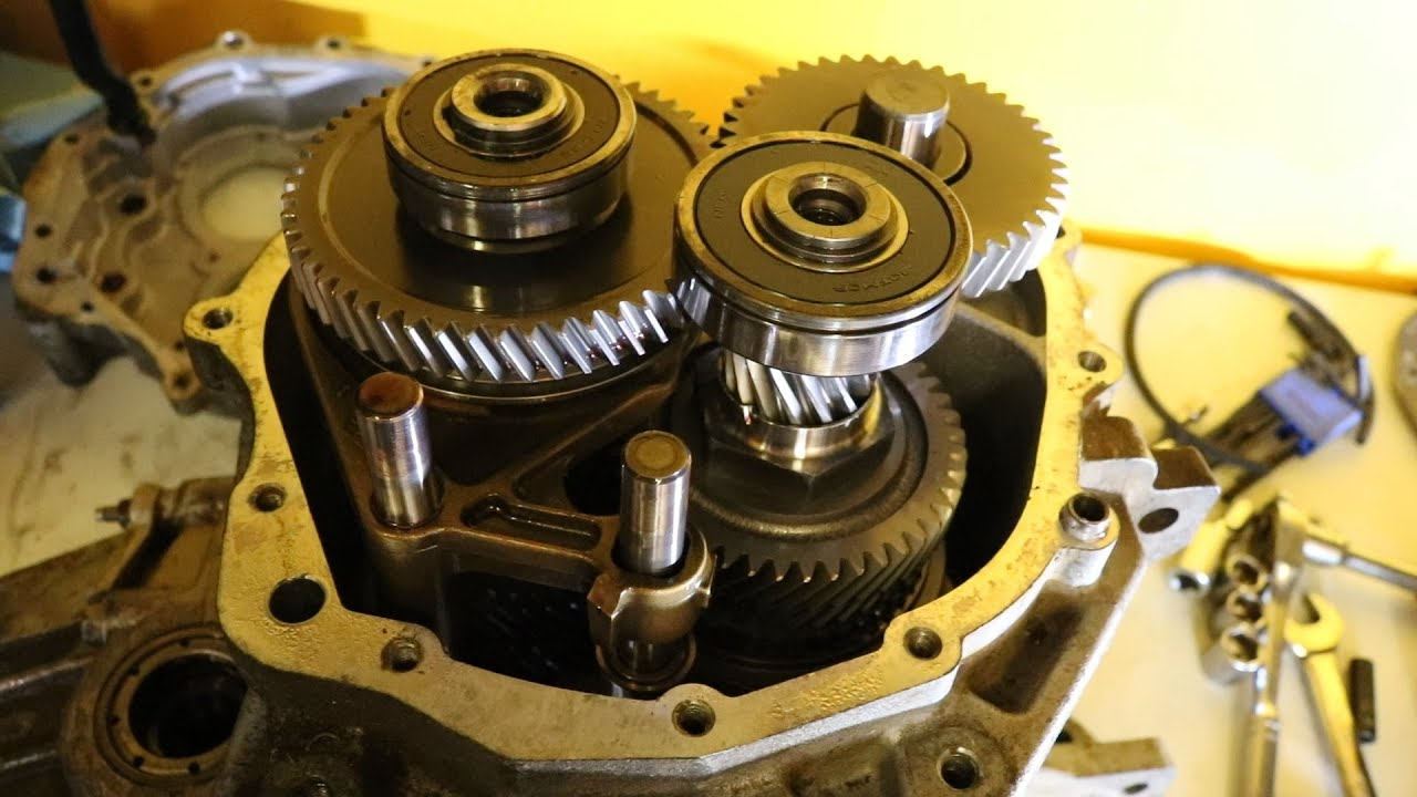 medium resolution of how to remove srt 4 transmission lolneon