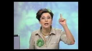 видео Из чего делают натуральные мочалки