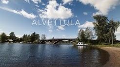 Alvettula Mainos