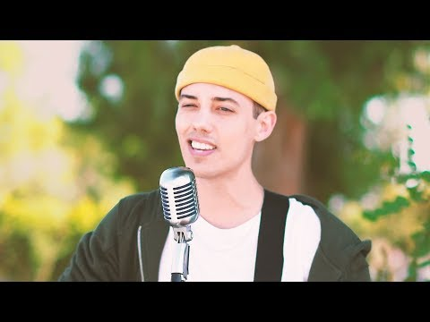 KATY PERRY - Never Really Over (Cover By Leroy Sanchez)