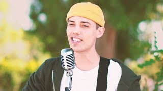 Download KATY PERRY - Never Really Over (Cover by Leroy Sanchez) Mp3 and Videos