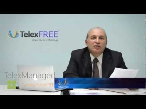 TelexFREE News Cast Carlos Costa Marketing Dir @ TelexFREE 3-12-2013 English Dubed HD 1080p Travel Video