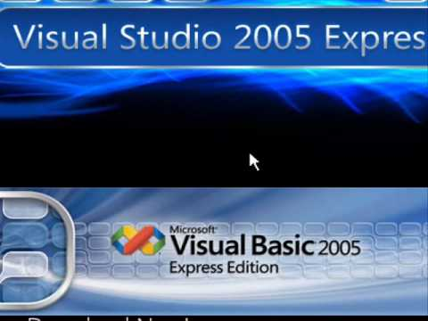 скачать Visual Basic 2005 Express Edition - фото 11