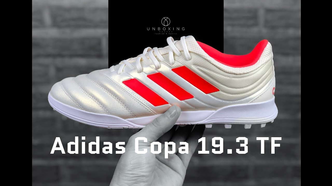 Adidas COPA 19.3 TF 'Initiator Pack