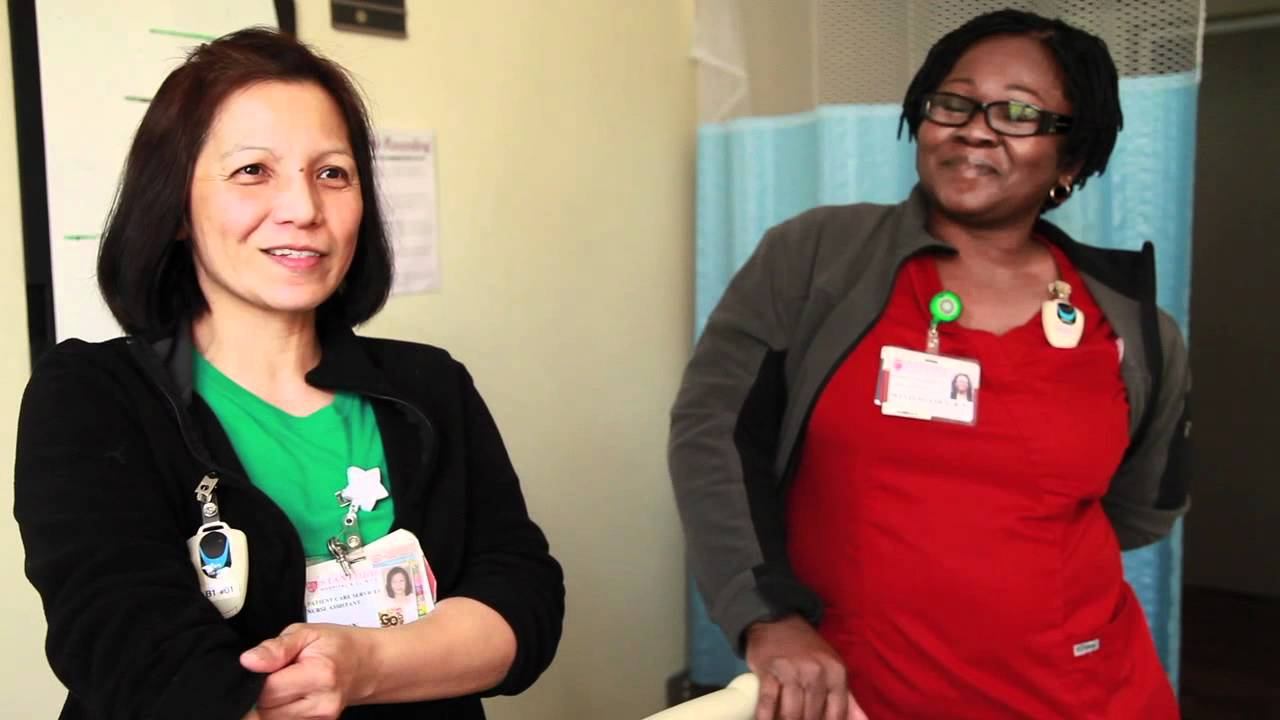 VIDEO: The Heart of Nursing