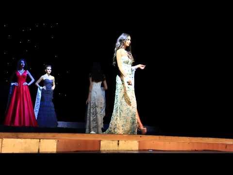 პირველად საქართველოში Miss planeta  2015