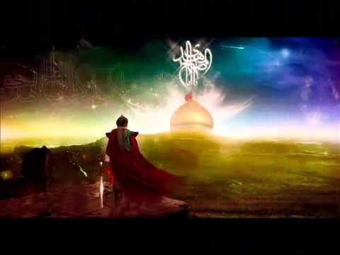 Ali faani- imam mahdi (as)
