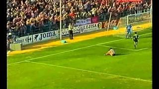2000/01.- Getafe CF 0 Vs Atlético Madrid 1 (Liga - Jª 42)
