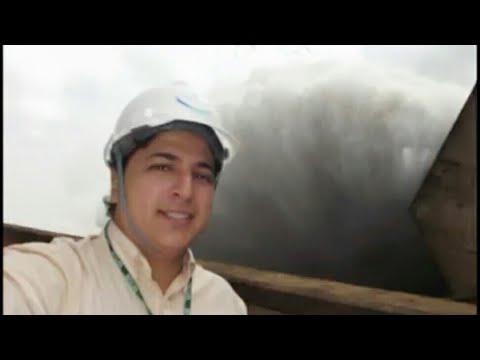 Minha visita a Hidrelétrica de Tucuruí /  My visit to Tucuruí Hydroelectric Plant