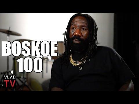 Boskoe100 Details His