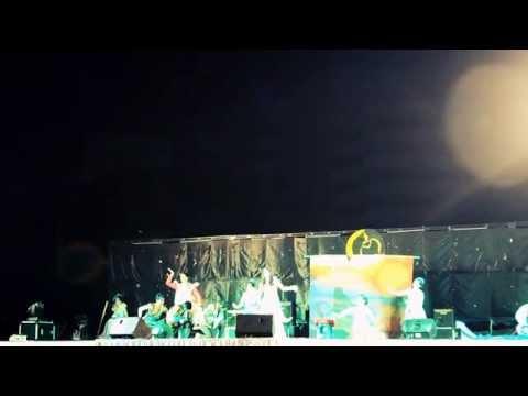 การแสดงดาว-เดือน มหิดล สา'สุขสัมพันธ์33