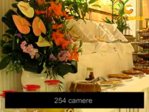 FOUR POINTS - SHERATON MILAN CENTER G.H. GESTIONE HOTELS srl MILANO (MILANO)