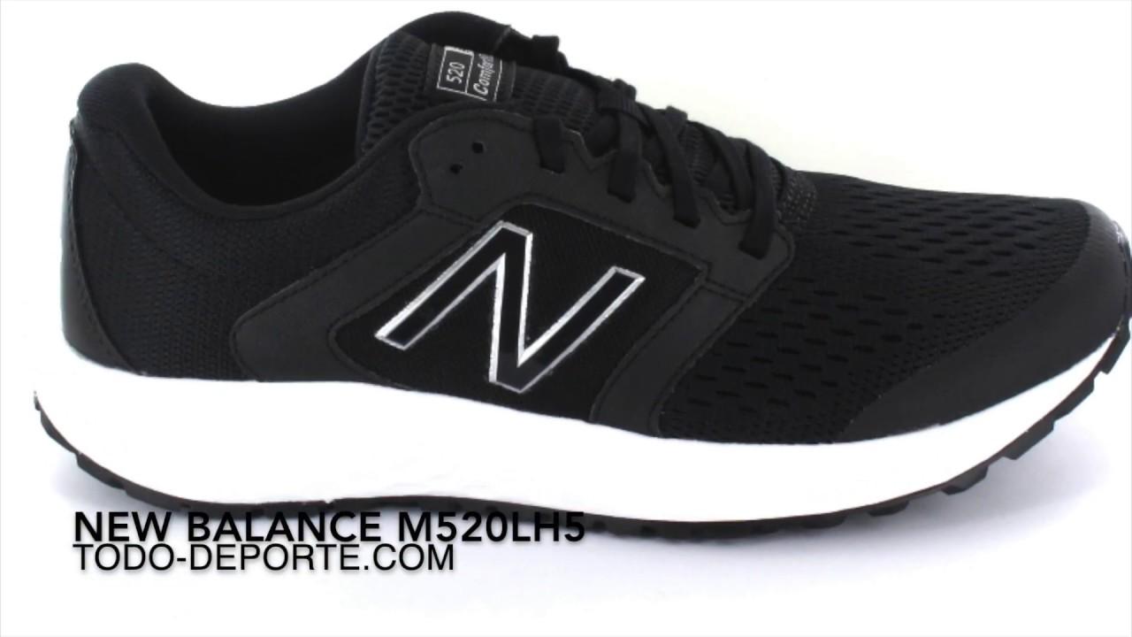 new balance m520lh5